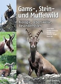 Deutz, Gams Stein u. Muffelwild